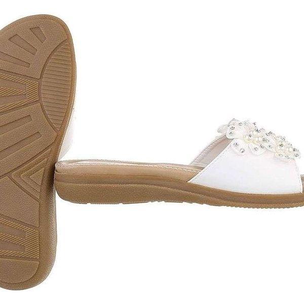 Dámské pohodlné pantofle2