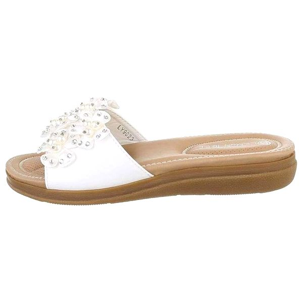 Dámské pohodlné pantofle