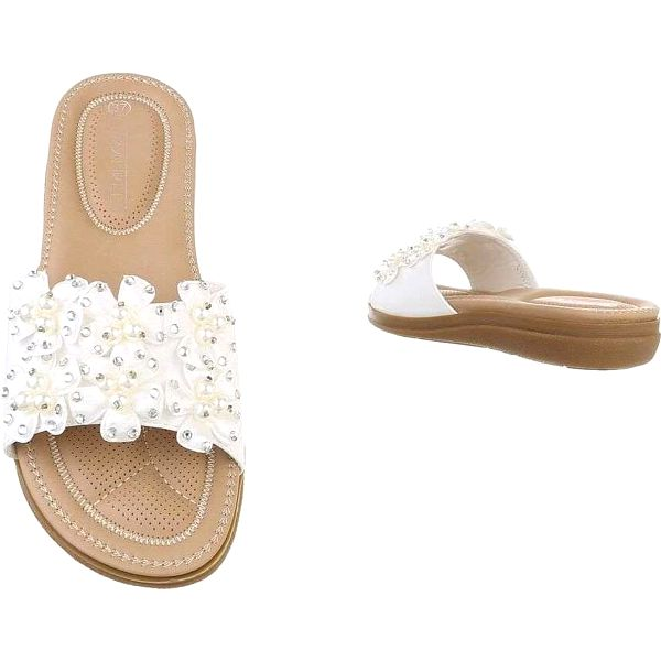 Dámské pohodlné pantofle3