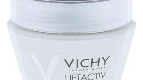 Vichy Liftactiv Supreme 50 ml denní pleťový krém pro suchou pleť pro ženy