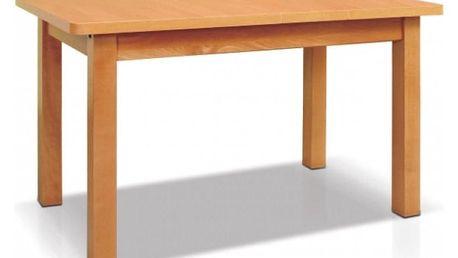 Jídelní stůl STRAKOŠ DSL 22 130x70