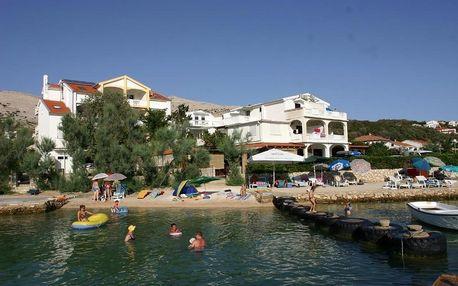 Chorvatsko, Pag: Guest House Frane