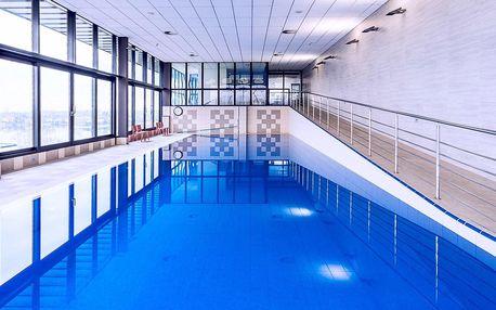 4* hotel na Slovensku: pobyt u Slunečních jezer