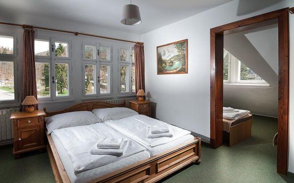 Depandance Villa Hubertus