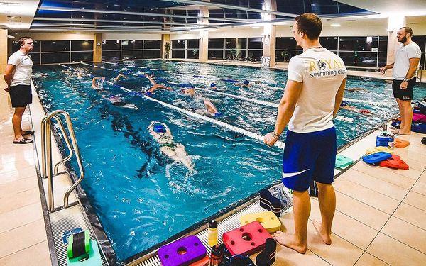 Royal swimming club