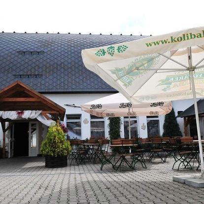 Litoměřice, Ústecký kraj: Hotel Koliba