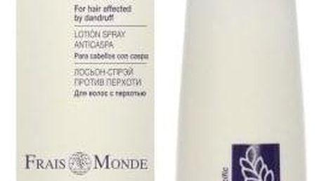 Frais Monde Hair Care 125 ml vlasová voda ve spreji proti lupům pro ženy