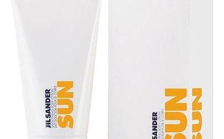 Jil Sander Sun 150 ml tělové mléko pro ženy