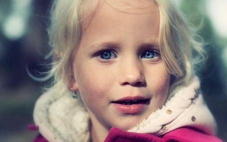 Kurz focení: vyfoťte své děti jako profesionál