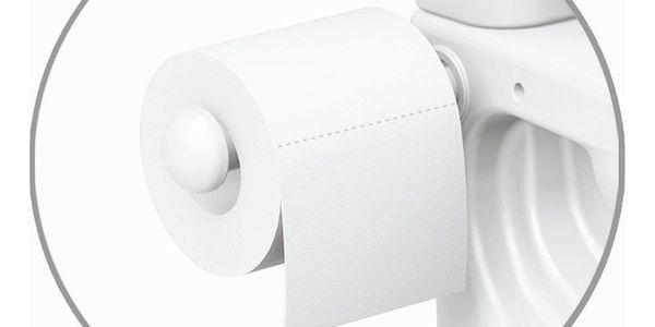 Dolu Dětská toaleta, bílá3