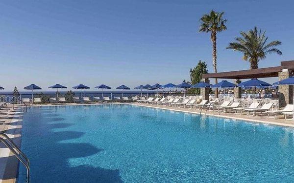 Hotel Princess Sun