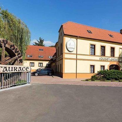 Praha na 2 dny, snídaně v ceně