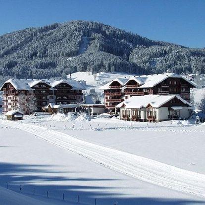 Rakousko, Horní Rakousko, vlastní dopravou na 3 dny