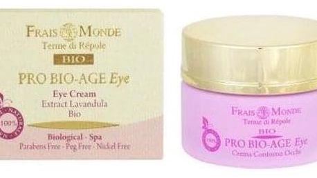 Frais Monde Pro Bio-Age 30 ml protivráskový oční krém pro ženy