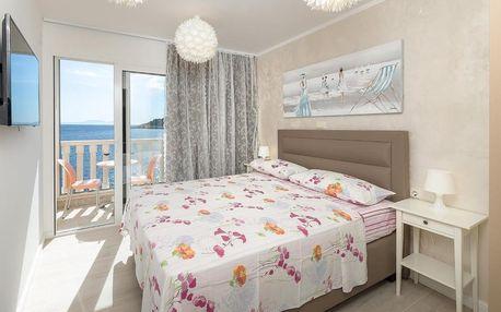 Chorvatsko, Hvar: Apartments Mario Tudor