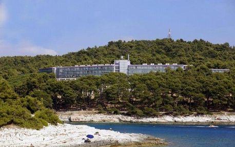 Chorvatsko, Kvarner, vlastní dopravou na 8 dní