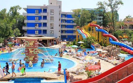 Bulharsko - Slunečné pobřeží na 6-14 dnů, all inclusive