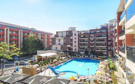 Bulharsko - Slunečné pobřeží na 6-14 dnů