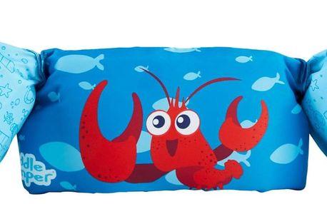 Plovací top SEVYLOR plaváček modrý - humr