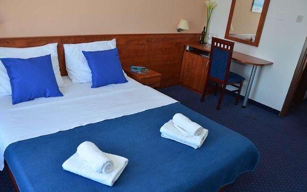 Pobyt pro 2 osoby na 7 nocí v hotelu Liberty (platí 16.7. – 23.8.2020)4