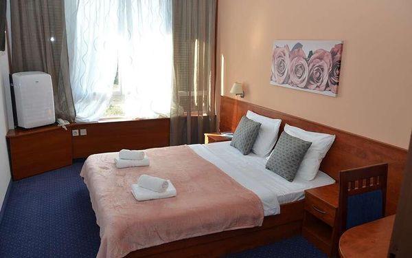 Pobyt pro 2 osoby na 7 nocí v hotelu Liberty (platí 16.7. – 23.8.2020)5