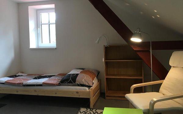 Apartmán Restaurace Praha