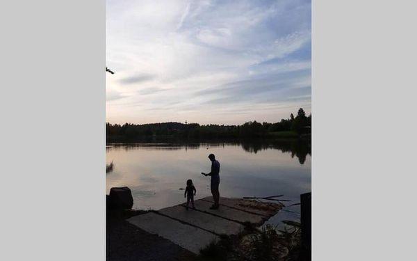 Středočeský kraj: Rodinna dovolena v prirode