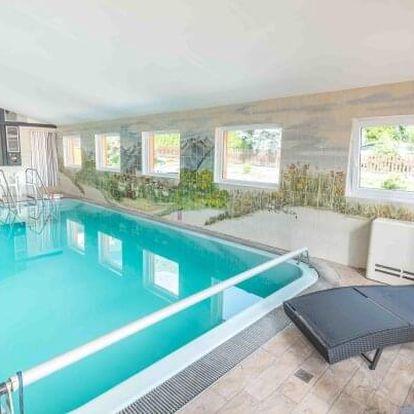 Vysoké Taury: Léto v Hotelu Sonnhof *** s polopenzí, wellness a řadou výhod