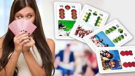 Hrací karty s vlastními fotkami: 5 variant