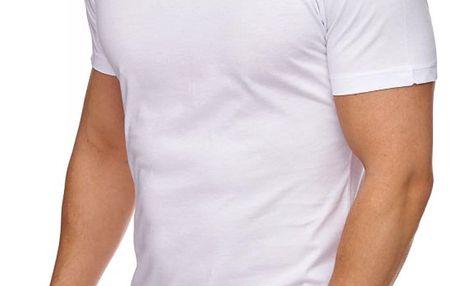 Pánské fashion tričko Tazzio Fashion
