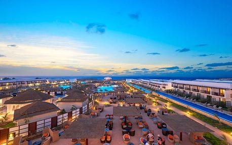Kapverdy - ostrov Sal letecky na 8-20 dnů, all inclusive