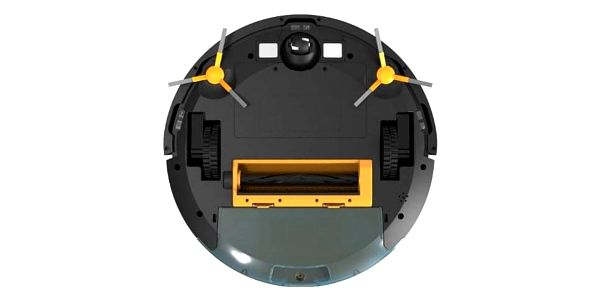Mamibot Exvac680s3