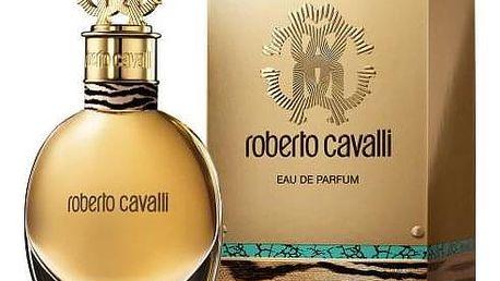 Roberto Cavalli Roberto Cavalli Pour Femme 30 ml parfémovaná voda pro ženy