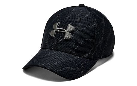 Pánská čepice s kšiltem Men's Printed Blitzing 3.0