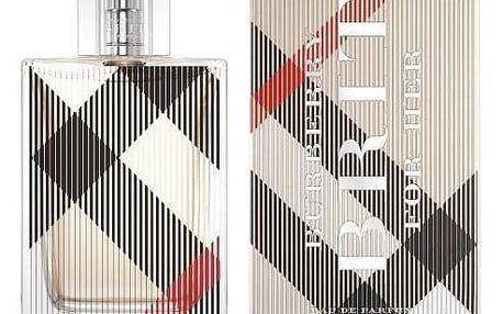 Burberry Brit for Her 50 ml parfémovaná voda pro ženy