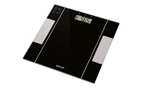 Sencor SBS 5050BK osobní fitness váha