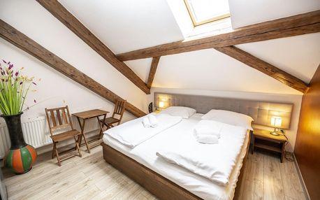 4-denní Wellness pobyt v Beskydech v novém 4* hotelu InSpirit - design,spa, wellness, fine dining