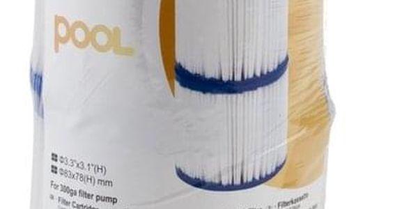 VETRO PLUS Filtrační kartuše 2 ks2