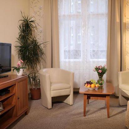Praha a okolí: Hotel U Šemíka