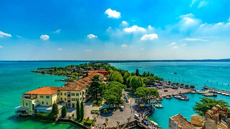Romantická Verona, Benátky a přilehlé ostrovy