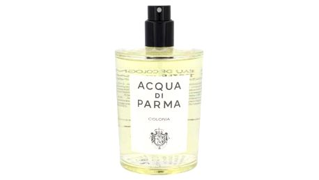 Acqua di Parma Colonia 100 ml kolínská voda tester unisex