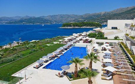 Chorvatsko, Dubrovník: Valamar Collection Dubrovnik President Hotel