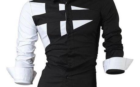 Pánská košile Edward