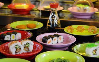 Running Sushi Tian