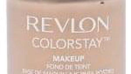 Revlon Colorstay Combination Oily Skin SPF15 30 ml make-up pro smíšenou až mastnou pleť pro ženy 220 Natural Beige