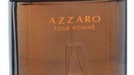 Azzaro Azzaro Pour Homme Intense 100 ml parfémovaná voda pro muže