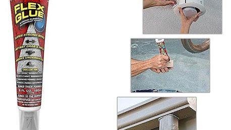 Flex Glue – Vodotěsné, extrasilné lepidlo