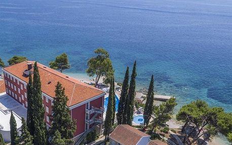 Chorvatsko - Orebić na 3-27 dnů, snídaně v ceně