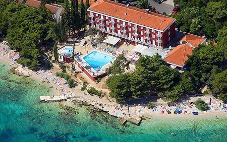 Chorvatsko - Orebić na 3-27 dnů