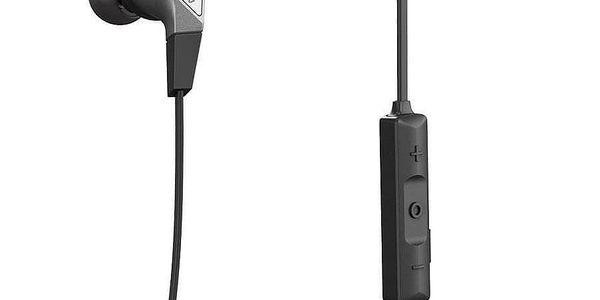 Sportovní bluetooth sluchátka MPOW Fly - černé